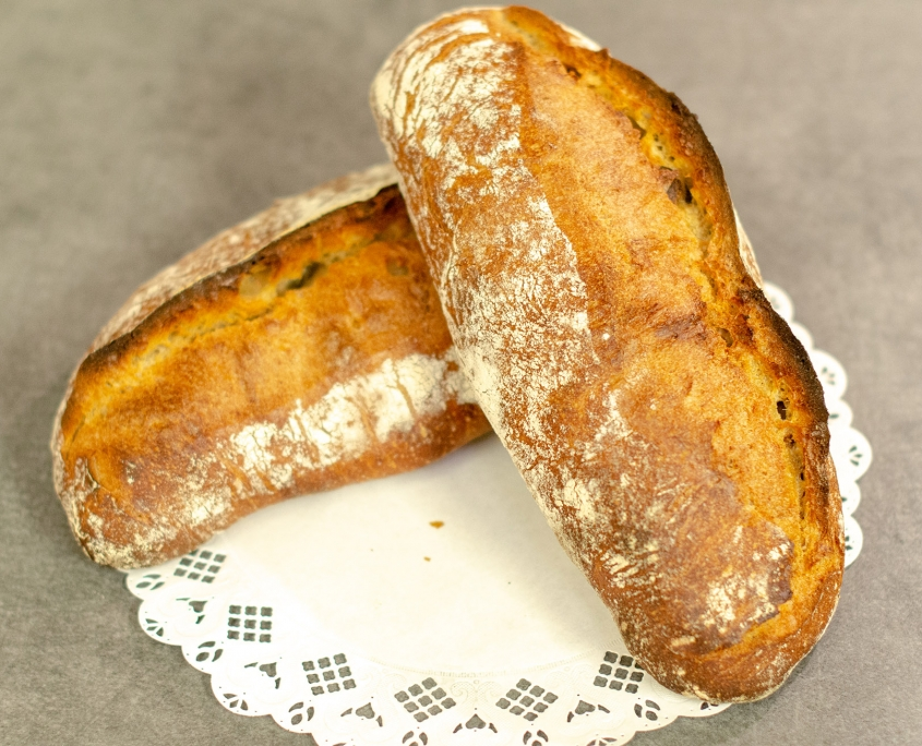 Pains de campagne - Boulangerie Blavette Aurélien-Delphine - Issy-les-Moulineaux